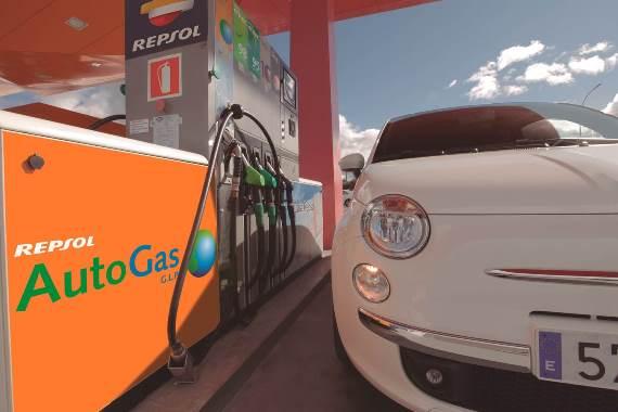 Repsol Autogas
