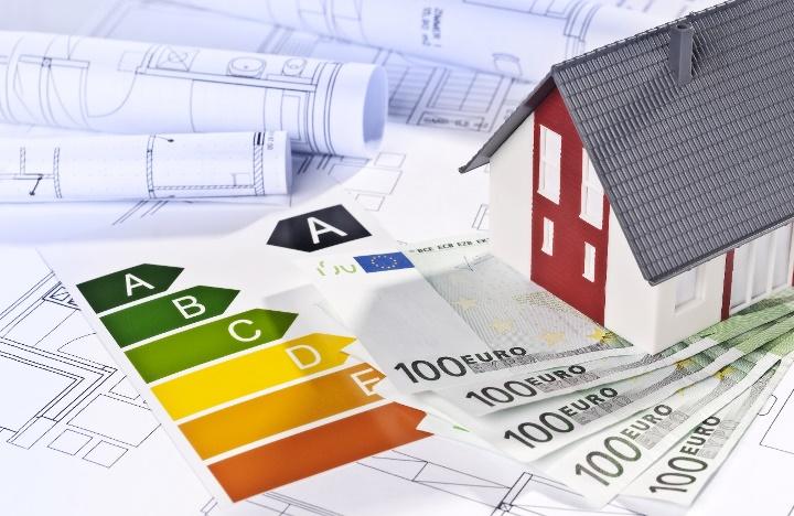 Nuevo plan de ayudas para mejorar la eficiencia energética de los edificios